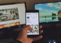 comment aborder un mec sur Instagram