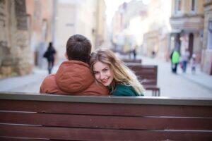 sujet de conversation avec un garçon